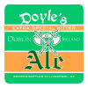 Dublin Square Beer Labels