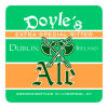 Dublin Square Beer Coasters