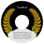 Crest CD-DVD Graduation Labels