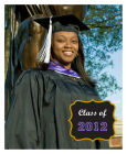 Drive Vertical Big Rectangle Graduation Labels
