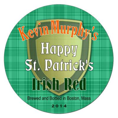 Celtic Irish Beer Coasters