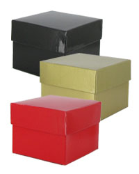 Premium Two-Piece Hi-Wall Gift Boxes