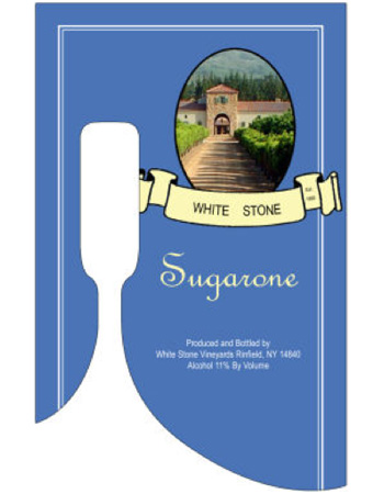 Banner Wine Labels