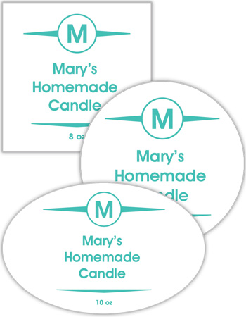 Basic Candle Labels