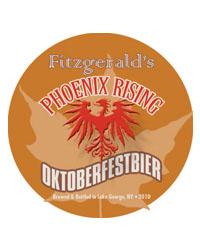 Phoenix Beer Coasters