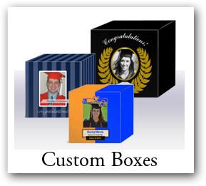 Graduation Boxes