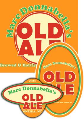 Old Beer Labels