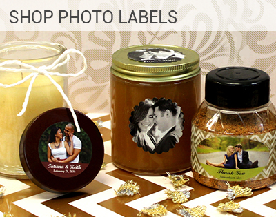 Photo Labels