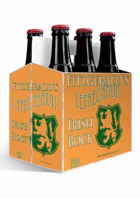 Leprechaun Six Pack Carriers
