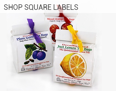 Square Labels