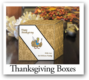 Thanksgiving Boxes