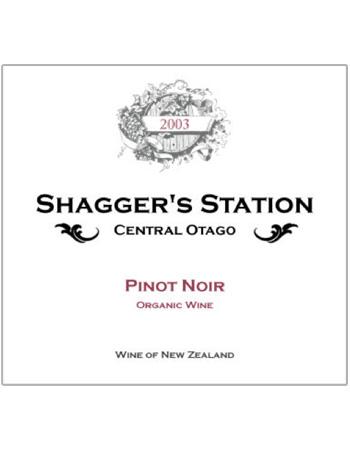 Washington Wine Labels