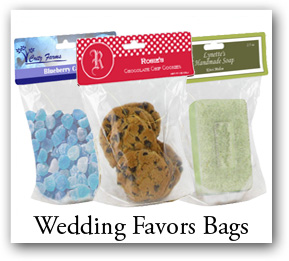 wedding favor bags, wedding bag topeprs,bag toppers, gift wrappers