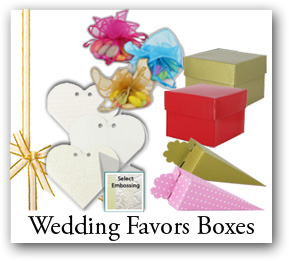wedding favors boxes, favor box,