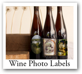 Photo Labels - Custom Beer Photo Labels - Custom Photo Labels, Personalized Bottle Photo Stickers