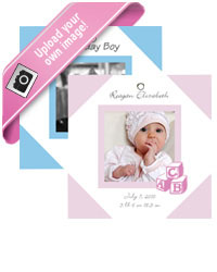 ABC Baby Hang Tag