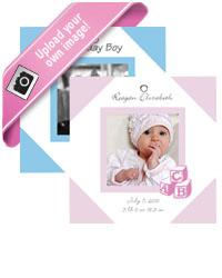 ABC Baby Hang Tag