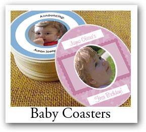 Baby Coaster