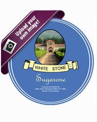 Banner Wine Coaster