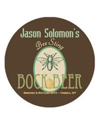 Bee Beer Coasters