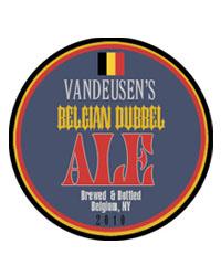 Belgian Beer Coasters