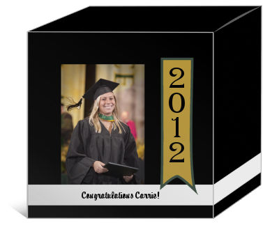 Best Wishes Graduation Boxes