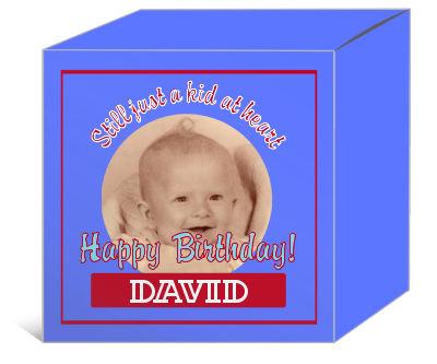 Kid Birthday Boxes