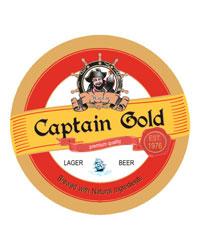 Pirate Beer Coasters