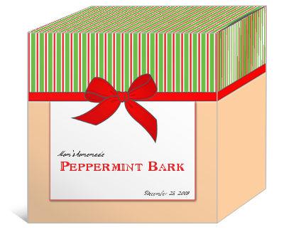 Present Christmas Gift Boxes
