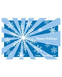 Holiday Snowflakes