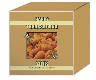 Corn Thanksgiving Boxes