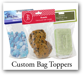 baby shower cigar band, cigar band labels, customizable bag topper