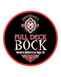 Deck Beer Coasters