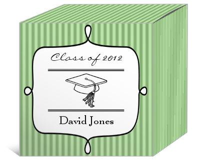 Praise Graduation Boxes