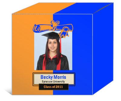 Graduate Graduation Boxes