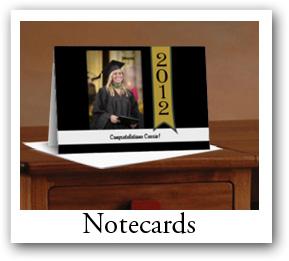 Graduation Note Cards
