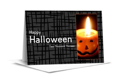 Halloween Note Cards
