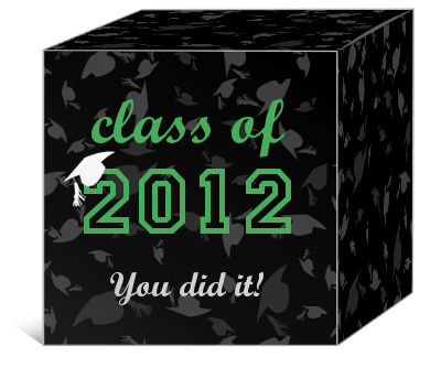 Hats Off Graduation Boxes