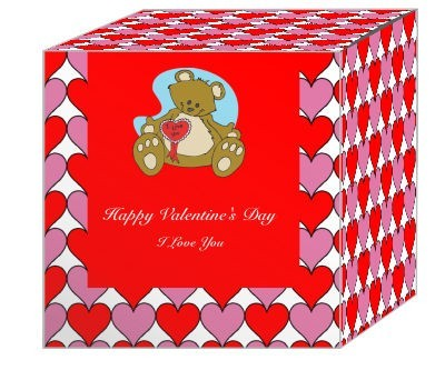 Heart Galore Valentine Boxes