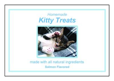 Pure Pets Labels