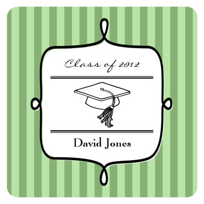 Praise Graduation Coasters