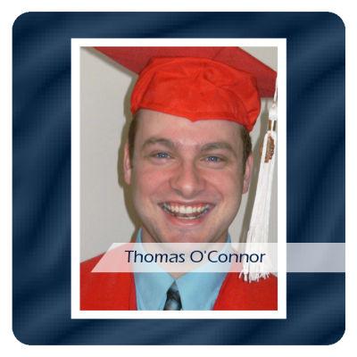Snapshot Graduation Coasters