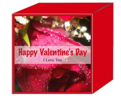 Photo Valentine Boxes