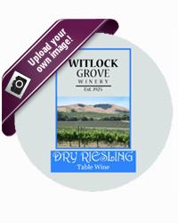 Image Wine Coaster