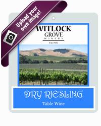 Image Wine Hang Tags