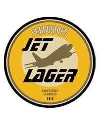 Jet Beer Coasters