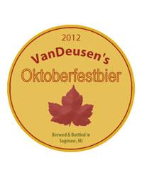 Leaf Beer Coasters