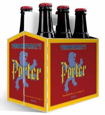 Leo 6 Pack Beer Carrier