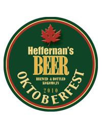 Oktober Beer Coasters