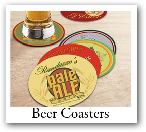 beer bottle coasters, coasters with photo, custom photo coaster, coaster with logo
